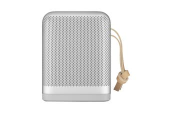 B&O BeoPlay P6 Bluetooth Speaker - Natural