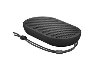 B&O BeoPlay P2 Bluetooth Speaker - Black