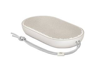 B&O BeoPlay P2 Bluetooth Speaker - Sand Stone