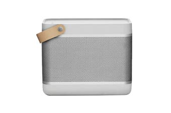 B&O Beolit 17 Bluetooth Speaker - Natural