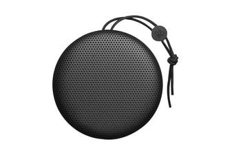 B&O Beoplay A1 Bluetooth Speaker - Black