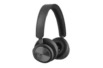 B&O BeoPlay H8i Wireless Over & On Ear Headphones - Black