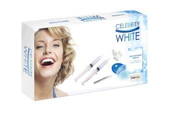 Celebrity White Premium Teeth Whitening Kit