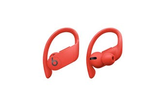 Beats Powerbeats Pro Totally Wireless Earphones (Lava Red)