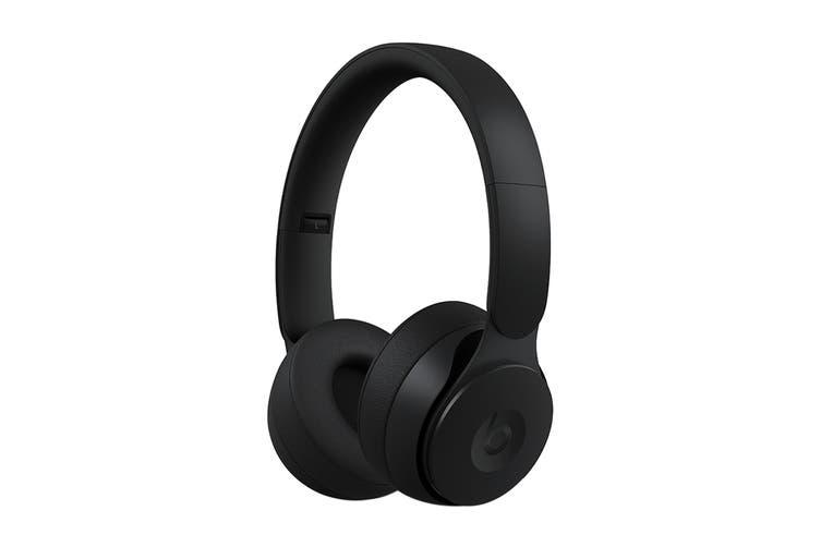 Beats Solo Pro Wireless Noise Cancelling Headphones (Black)