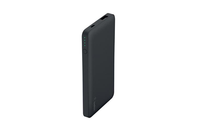 Belkin Pocket Power 5000 mAh Power Bank - Black (F7U019BTBLK)