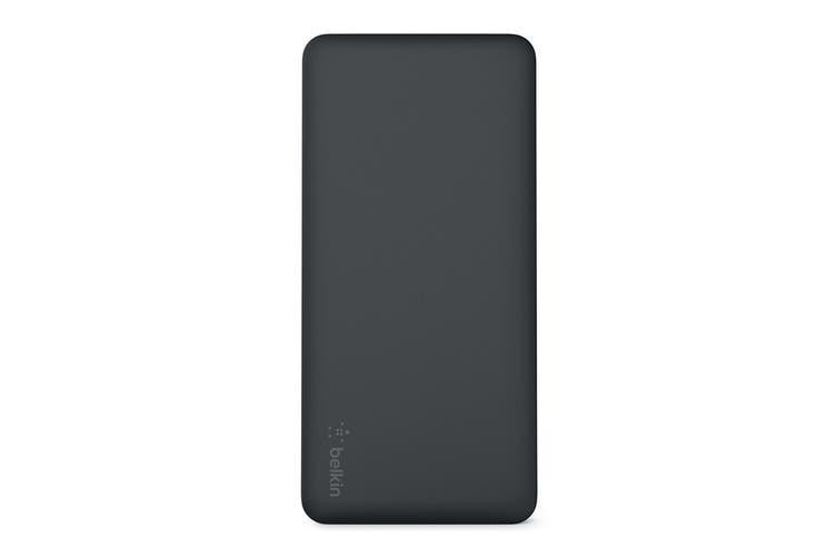 Belkin Pocket Power 15000mAh Power Bank - Black (F7U021btBLK)