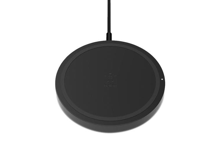 Belkin Boost Up Wireless 5W Charging Pad - Black