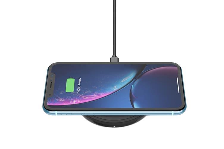 Belkin BOOST↑UP™ 10W Wireless Charging Pad Black(F7U082auBLK)