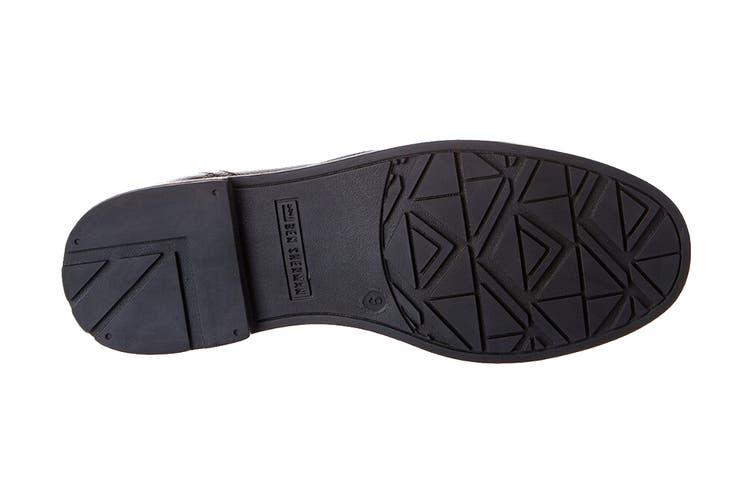 Ben Sherman Men's Brent Boot (Dark Brown, Size 9.5 US)