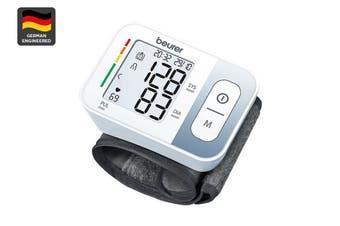 Beurer Wrist Blood Pressure Monitor (BC28)