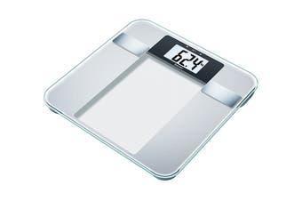 Beurer Digital Glass Body Fat Scale (BG13)