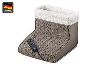 Beurer Massage Foot Warmer (FWM45)