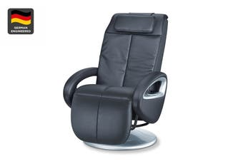 Beurer Shiatsu Reclining Massage Chair - Deluxe Edition (MC3800)