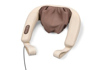 Beurer 4D Multi Head Neck Massager (MG153)