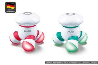 Beurer Mini Handheld Massager In Gift Box (MG16)