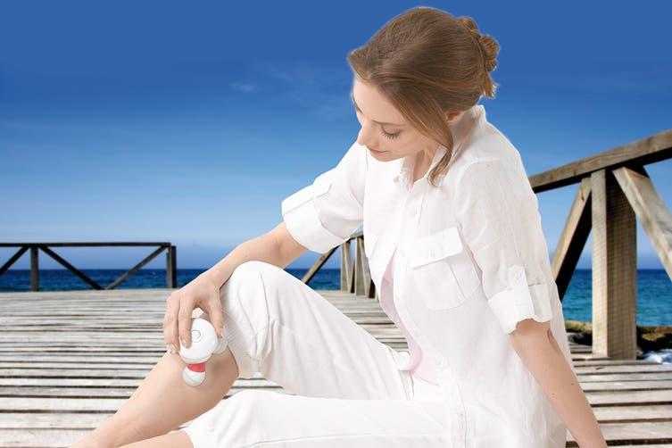 Beurer Mini Handheld Massager In Gift Box (MG16)