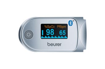 Beurer Bluetooth Pulse Oximeter (PO60)