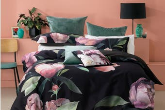 Bianca Charmaine Quilt Cover Set
