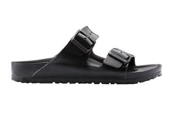 Birkenstock Women's Arizona EVA Narrow-Fit Sandal (Black)