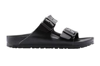 Birkenstock Women's Arizona EVA Narrow-Fit Sandal (Black)