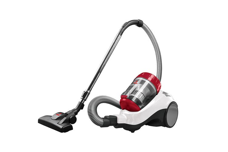 Bissell CleanView Multi Cyclonic Bagless Canister Vacuum