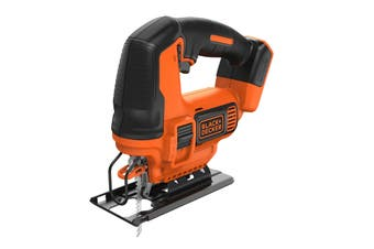Black & Decker 18V Lithium Jigsaw (BDCDS18N-XE, Skin Only)