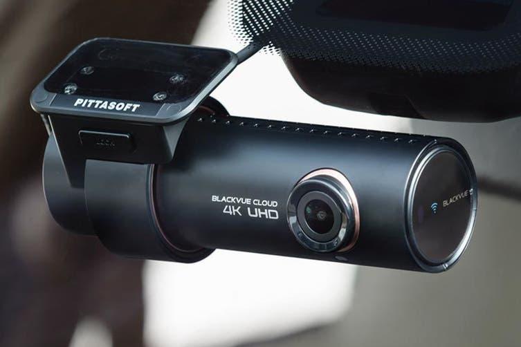 BlackVue DR900S-1CH 4K UHD + Full HD Cloud Dashcam (32GB)