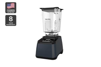 Blendtec 1560W Designer 625 Wildside+ Blender with Touch Screen - Slate Grey (D625B3514A1A-AUNZ)