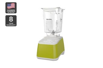 Blendtec 1560W Designer 625 Wildside+ Blender with Touch Screen - Chartreuse (D625B3525B2B-AUNZ)