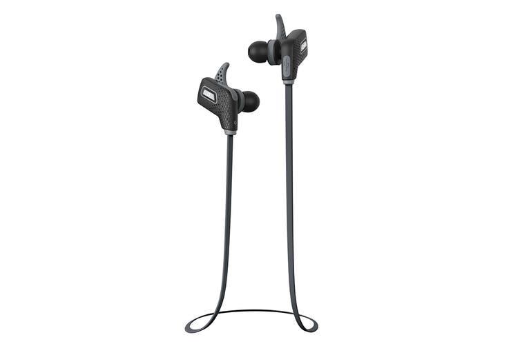 BlueAnt Pump LITE2 In-Ear Sports Earphones - Black