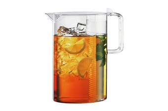 Bodum Ceylon Ice Tea Jug with Filter - 3.0 L, 101 oz (10619-10S)