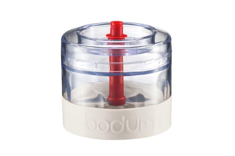Bodum Bistro Set Electric Blender Stick with Accessories, Grinder & Stand (K11179-913AUS)
