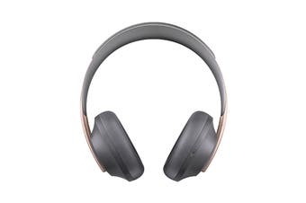 Bose Noise Cancelling Headphones 700 with Charging Case (Eclipse)