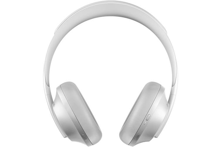 Bose Noise Cancelling Headphones 700 (Silver)