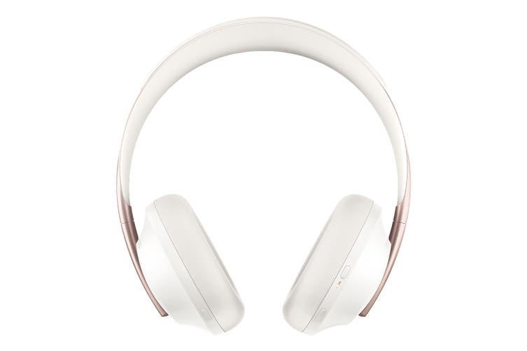 Bose Noise Cancelling Headphones 700 (Soapstone White)