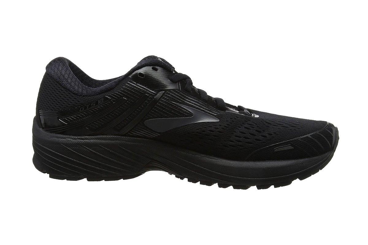 Adrenaline GTS 18 Running Shoe (Black