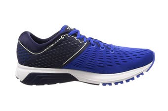 Brooks Men's Ravenna 9 Running Shoe (Blue/Navy/White)
