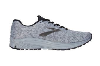 Brooks Men's Anthem 2 Running Shoe (Black/Grey, Size 9.5 US)