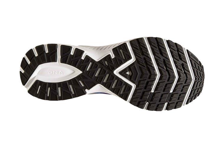 Brooks Men's Launch 7 Running Shoe (Tie Dye, Size 10.5 US)
