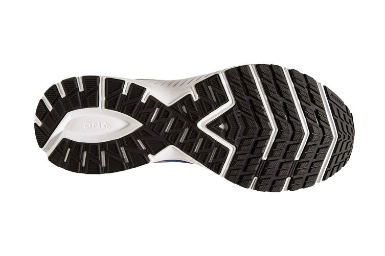 Brooks Men's Launch 7 Running Shoe (Tie Dye, Size 9 US)