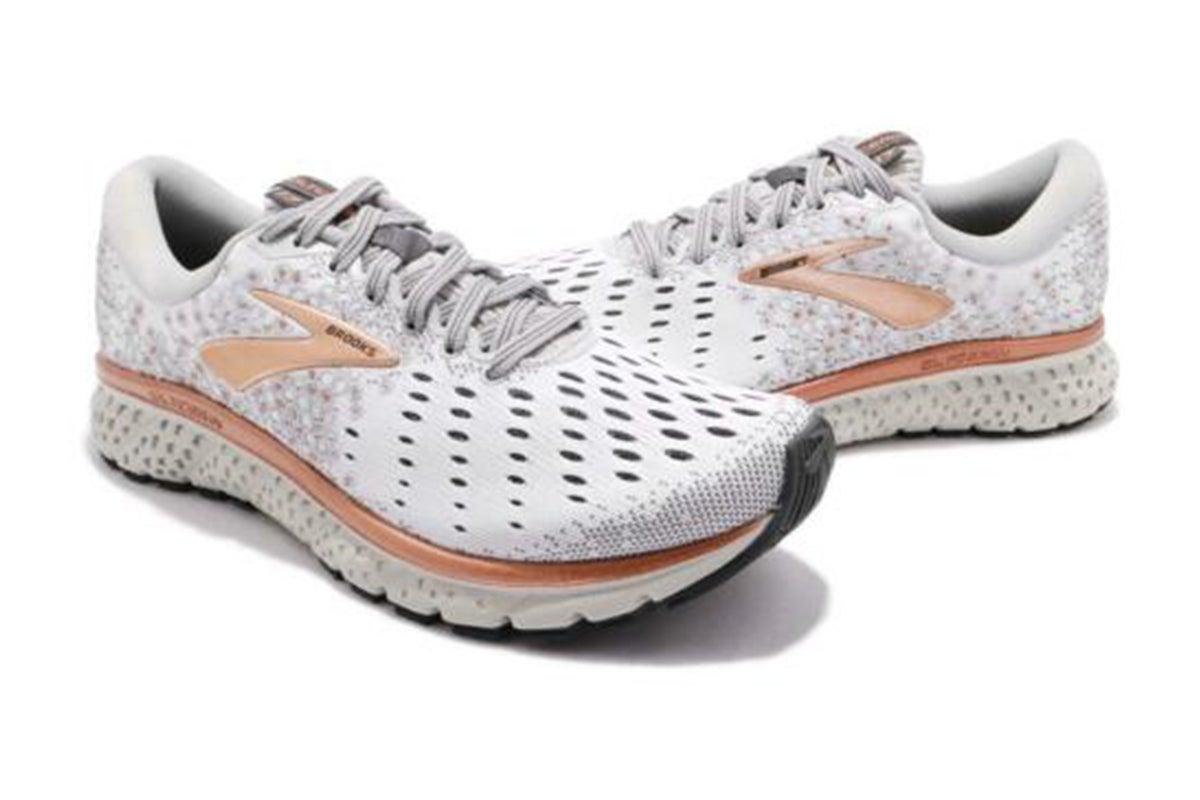 Brooks Women's Glycerin 17 Running Shoe