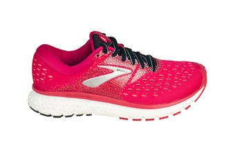 Brooks Women's Glycerin 16 (Pink/Black/Blue)