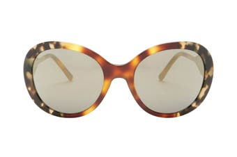 Burberry 0BE4191 Sunglasses (Brown) - Brown