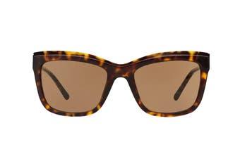 Burberry 0BE4207 Sunglasses (Havana) - Brown