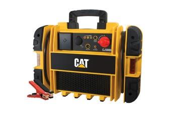 CAT 1000 Instant Amp Jump Starter
