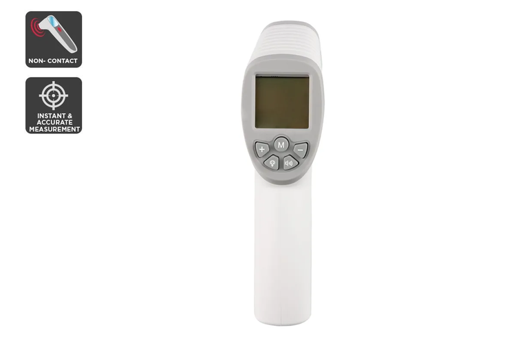 CLOC Non-Contact Digital Infrared Thermometer SK-T008