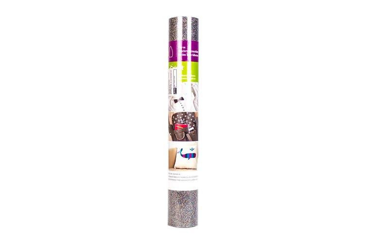Cricut  Iron On Glitter - Multi Colour (2003120)