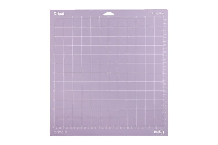 "Cricut Cutting Mat Stronggrip 12"" x 12"" (2003545)"