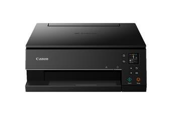 Canon PIXMA Home All-In-One Printer - Black (TS6360)